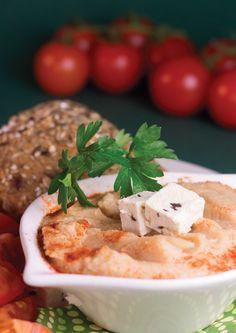 Află cum să prepari cel mai bun pate de #fasole și #năut. Allrecipes, Hummus, Mashed Potatoes, Foodies, Rice, Chicken, Meat, Ethnic Recipes, Cooking Ideas