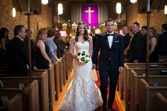 wedding pictures plymouth congregational church