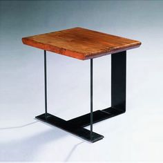 Table by Pierre Chareau