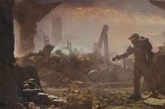 Halo 5: Guardians Arrives In October   Digital Trends