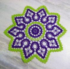 Crochet de Bruges