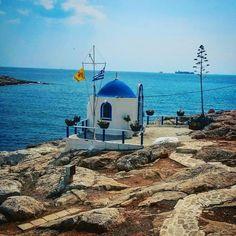 Άγιος Νικόλαος, Πειραϊκή