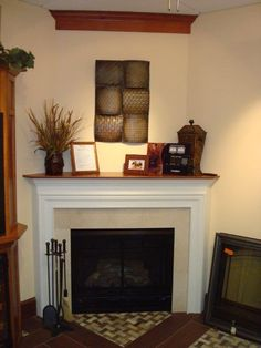Mendota Direct Vent Fireplace with custom cabinetry all by ...