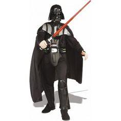 Déguisement Dark Vador™ Deluxe Adulte Star Wars