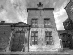 https://flic.kr/p/SrgY7e | Paridaens instituut, Leuven, Belgium | IMG_8183_4_5_tonemapped_new