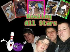 Bowling all stars