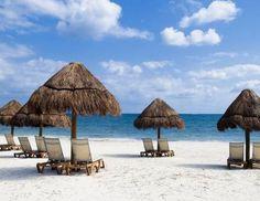 Ocean Coral & Turquesa - Puerto Morelos, Mexico for families & couples