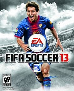 FIFA Soccer 13 [Download] Your #1 Source for Video Games, Consoles  Accessories! Multicitygames.com