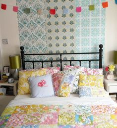 10 Things To Do With Vintage Sheets
