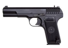 KWA Tokarev TT-33Loading that magazine is a pain! Get your Magazine speedloader today! http://www.amazon.com/shops/raeind