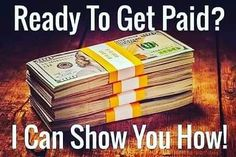 Looking to make MORE MONEY?  I won't say extra cash because if you don't have it. It's not extra. You can make from $400 a month.  #residualincome  #mlmindustry #buildyourlegacy #family #roxteam #lovethis #moneyteam #dinero #trabajarpornuestrossueños #trabajardecasa #emprender #Bosslady #residualincome #beyourboss #adiosjefe #vamoscontodo #bellezaypoder #meencanta #enterprisingwomen #entrepreneur #motivation #dreams #downline #business #upline  #$getpaid by roxie_roxie