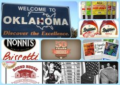 Guest poster Jennifer Taylor shares her top 10 products made in Oklahoma. Be sure to share with friends in OK so they can let us know if we missed anything.