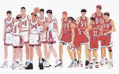 SLAM DUNK :Inoue Takehiko : 井上 雄彦(漫画家)