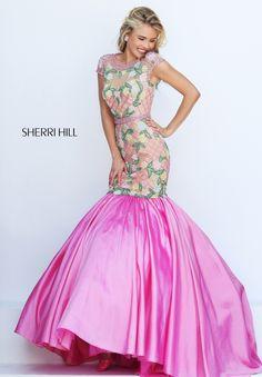 Sherri Hill 50304