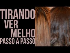 Minho, Long Hair Styles, Youtube, Beauty, Reddish Hair, Auburn Colors, Hair And Makeup, Red Heads
