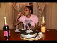 Listen To This New Tune From Jailed Dancehall Star Vybz Kartel