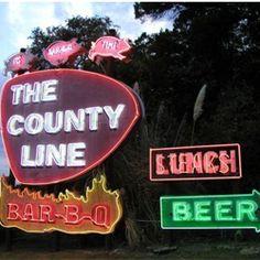 County Line on the Hill - Austin, TX 78746 - AhHaBox