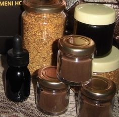 Bee Propolis Supplements - Are they Equal? - Bee Products Are Our Specialty Bee Propolis, Bee Pollen, Bee Products, Home Remedies, Mason Jars, Essential Oils, Take That, Honey Bees, Butterflies