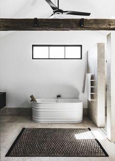 Belle Coco Republic Interior Design Awards Bathroom Finalists