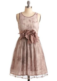 """BM dress? """"Here and Wow Dress"""" from Modcloth"""