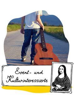 Inspirierende Angebote für Event - und Kulturinteressierte #Kultur #Theater #Musik