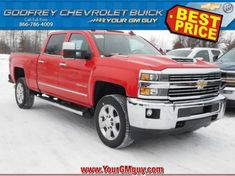 For sale New 2018 Chevrolet Silverado 2500 LTZ Truck for sale near you in Cadillac, MI. Get more information and car pricing for this vehicle on Autotrader.