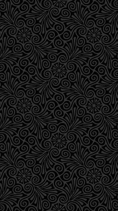 Обои iPhone wallpaper black