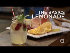 Lemonade - The Basics - YouTube