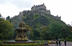 Edinburgh prices - food prices, beer prices, hotel prices, attraction prices - Price of Travel