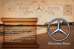 MM | Rear View Facts   Did you know what car brand name actually means ??   #MercedesBenz #MotorMistri
