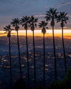 Los Angeles California by @jakelandon by CaliforniaFeelings.com california cali LA CA SF SanDiego