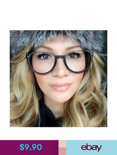 2ab3ad2f9776 Fashion Label Eyeglass Frames  ebay  Health   Beauty