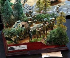 Aquarium, Miniatures, Military, Models, Vehicles, Dioramas, Goldfish Bowl, Templates, Aquarium Fish Tank