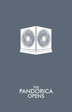 The Pandorica Opens poster by balancedpersonality #Doctor_Who
