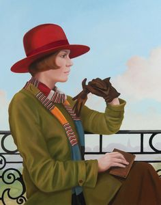 First Pin  1/15/17 :Lizzie Riches