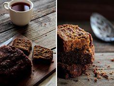 Pumpkin Espresso Bread | pastry affair