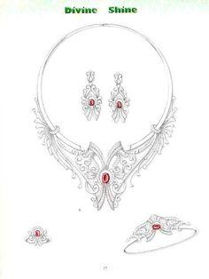 Divine-Shine Jewellery Book