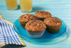 """An Apple a Day"" Muffins - Kidney-Friendly Recipes - DaVita"