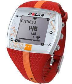 FT7 Fitness Watch with Heart Rate Monitor   Polar New Zealand... keen to get this one...