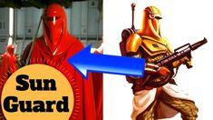 Mercenary Sith Cult to Royal Guards - Sun Guard Lore - Star Wars Legends...