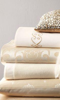 Luxurious Linens