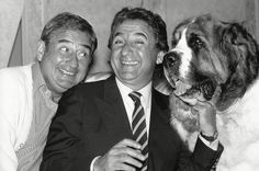 Comedy legend Mike Winters died aged 82 26 Aug Together wirh brother Bernie, they were massive stars for over 20 years and the pioneers of comedy on British TV 1970s Childhood, My Childhood Memories, Best Memories, Celebrity Deaths, Vintage Tv, Teenage Years, Old Tv, Classic Tv
