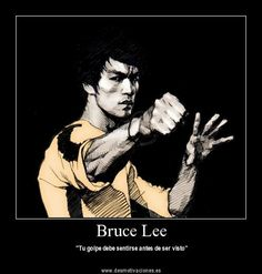 pin bruce lee quotes - photo #4
