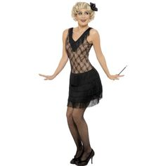 All That Jazz Costume