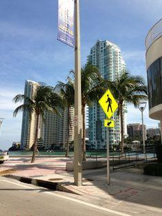 Miami, FL nel Florida