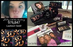 """This ENTIRE kit for $99 ....NO, I'm not joking!!! The extra mascara set and free shipping will be gone SOON <3 We are over 976K mascara sales, once we hit 1 million....BOOM, extra mascara and free ship deal will be GONE!!!! PLEASE don't miss out on this deal, there is NO NO NO obligation to sell  Message me or comment below for more info  Go to https://www.youniqueproducts.com/ignitebeauty/business/presenterinfo#.Vgf-LPlViko to read more and """"register to sign up"""""""