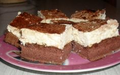 kókuszos Tiramisu, Deserts, Ethnic Recipes, Food, Essen, Postres, Meals, Tiramisu Cake, Dessert