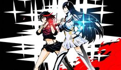 1945x1139 Quality Cool kill la kill