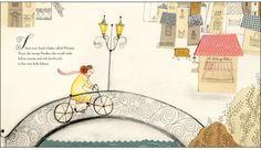 Cinnamon Baby | Nicola Winstanley; Illustrated by Janice Nadeau