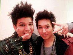 Shin & Min :3